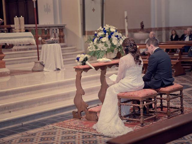 Il matrimonio di Marco e Nadia a Rezzato, Brescia 2