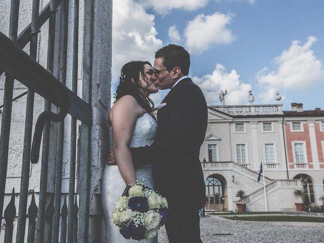 Il matrimonio di Marco e Nadia a Rezzato, Brescia 59