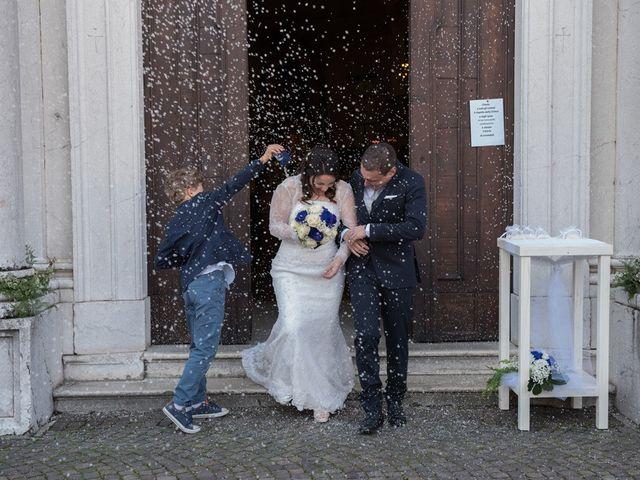 Il matrimonio di Marco e Nadia a Rezzato, Brescia 18