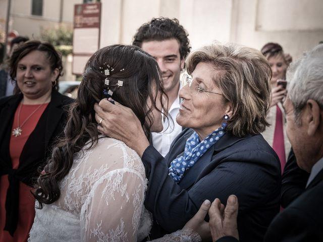 Il matrimonio di Marco e Nadia a Rezzato, Brescia 19
