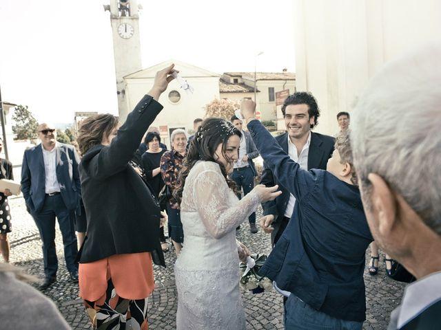 Il matrimonio di Marco e Nadia a Rezzato, Brescia 40