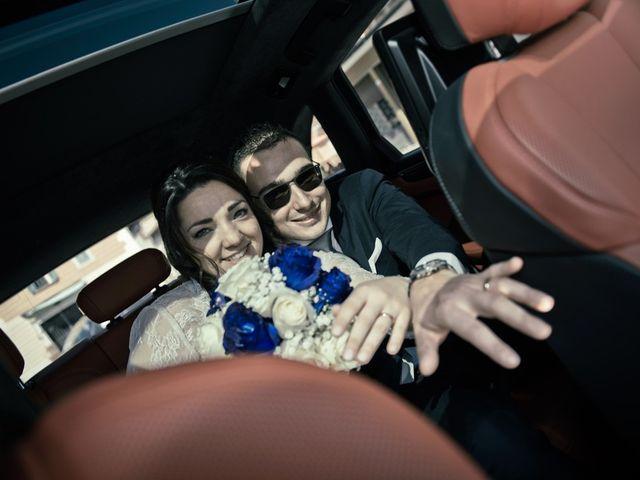 Il matrimonio di Marco e Nadia a Rezzato, Brescia 116