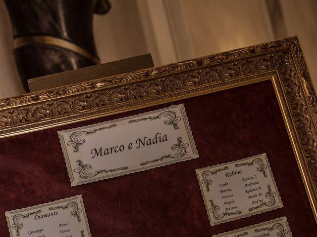 Il matrimonio di Marco e Nadia a Rezzato, Brescia 90
