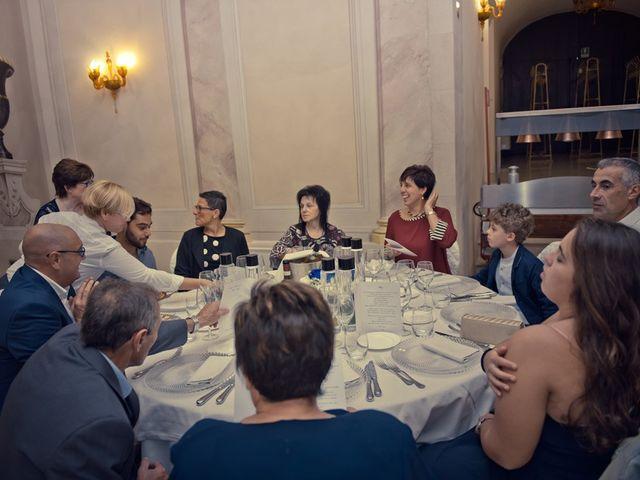 Il matrimonio di Marco e Nadia a Rezzato, Brescia 94