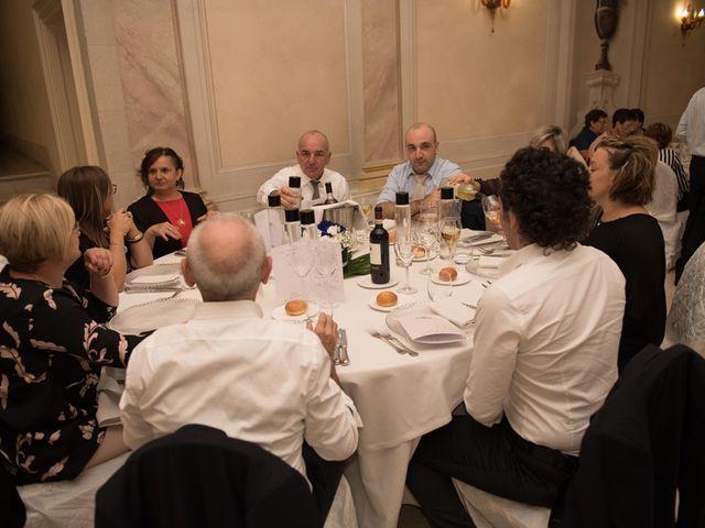 Il matrimonio di Marco e Nadia a Rezzato, Brescia 96