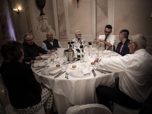 Il matrimonio di Marco e Nadia a Rezzato, Brescia 99