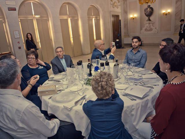 Il matrimonio di Marco e Nadia a Rezzato, Brescia 101