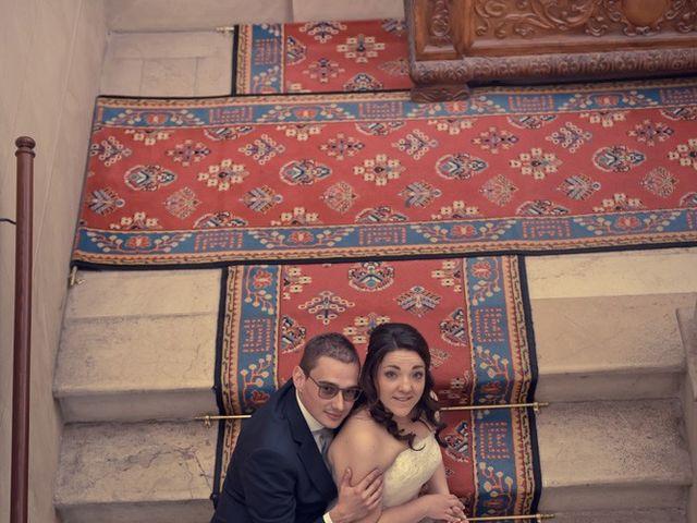 Il matrimonio di Marco e Nadia a Rezzato, Brescia 60