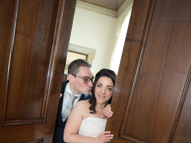 Il matrimonio di Marco e Nadia a Rezzato, Brescia 63