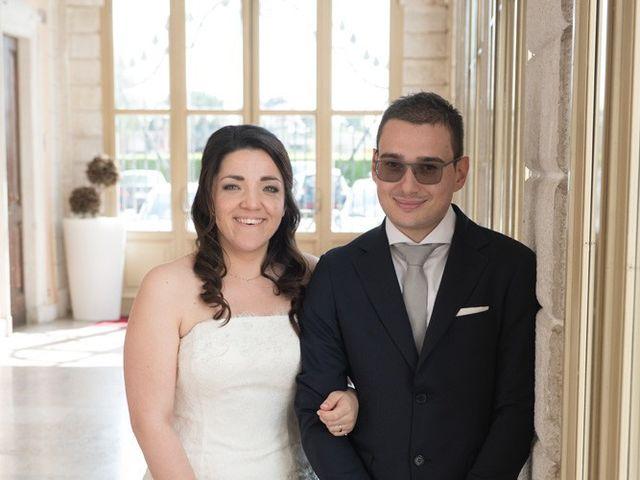 Il matrimonio di Marco e Nadia a Rezzato, Brescia 68