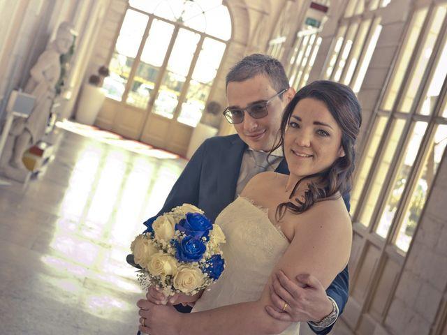 Il matrimonio di Marco e Nadia a Rezzato, Brescia 72