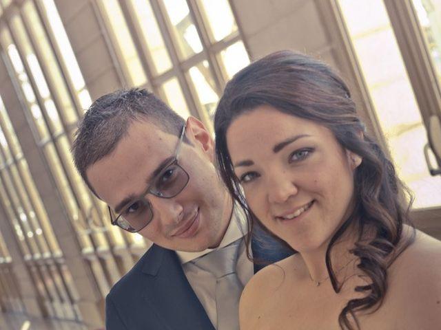 Il matrimonio di Marco e Nadia a Rezzato, Brescia 75