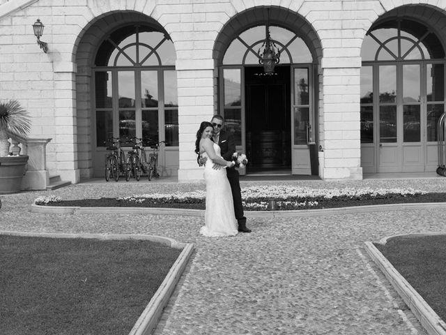 Il matrimonio di Marco e Nadia a Rezzato, Brescia 89