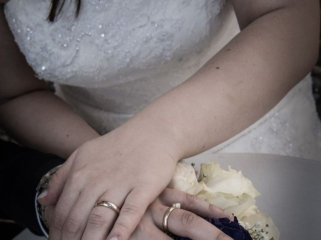 Il matrimonio di Marco e Nadia a Rezzato, Brescia 91