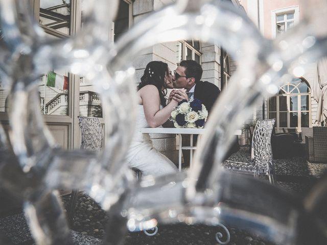 Il matrimonio di Marco e Nadia a Rezzato, Brescia 93