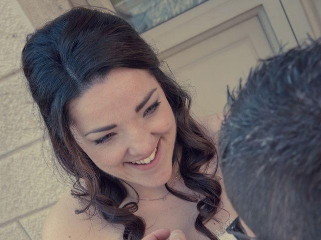 Il matrimonio di Marco e Nadia a Rezzato, Brescia 100