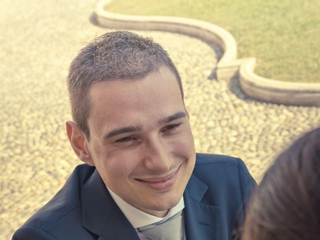 Il matrimonio di Marco e Nadia a Rezzato, Brescia 103