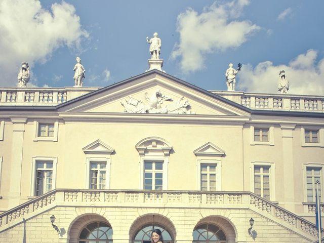 Il matrimonio di Marco e Nadia a Rezzato, Brescia 78