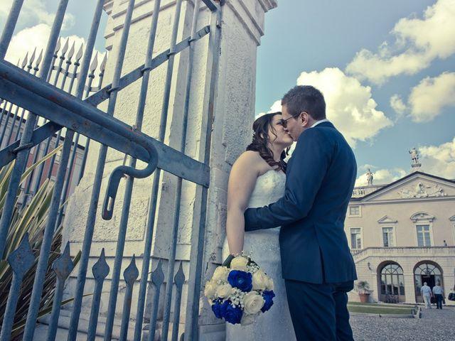 Il matrimonio di Marco e Nadia a Rezzato, Brescia 112