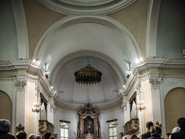 Il matrimonio di Marco e Nadia a Rezzato, Brescia 31