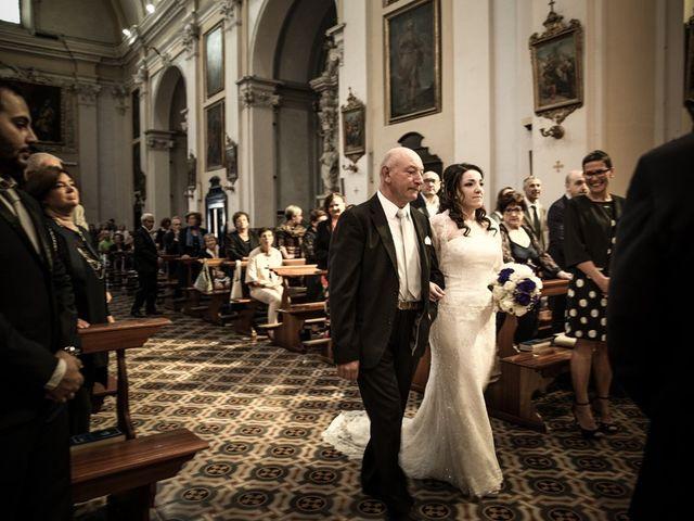 Il matrimonio di Marco e Nadia a Rezzato, Brescia 5