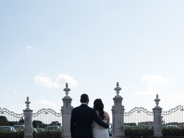 Il matrimonio di Marco e Nadia a Rezzato, Brescia 80