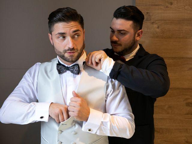 Il matrimonio di Maikol e Cristiana a Bologna, Bologna 5