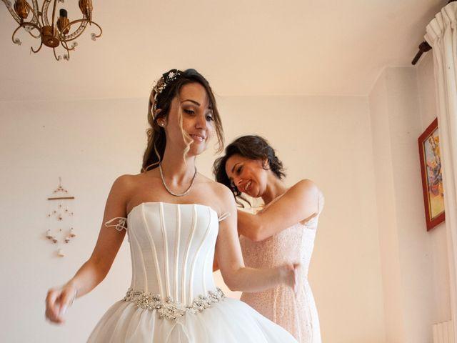 Il matrimonio di Maikol e Cristiana a Bologna, Bologna 16