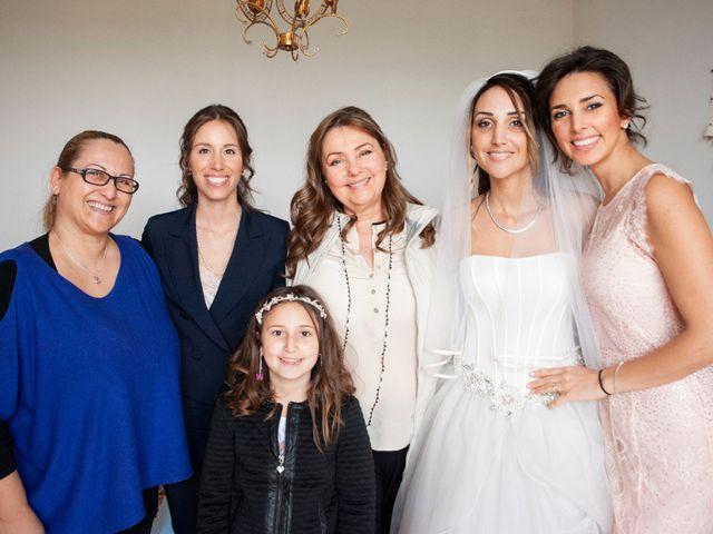 Il matrimonio di Maikol e Cristiana a Bologna, Bologna 22
