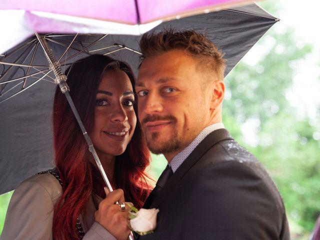 Il matrimonio di Maikol e Cristiana a Bologna, Bologna 24