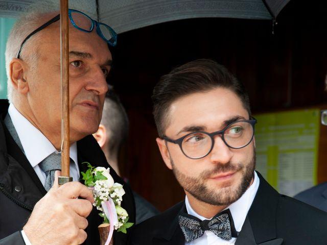 Il matrimonio di Maikol e Cristiana a Bologna, Bologna 27