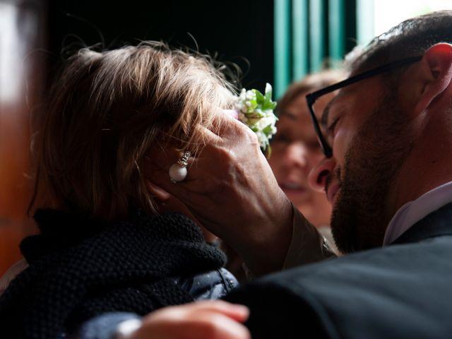 Il matrimonio di Maikol e Cristiana a Bologna, Bologna 30