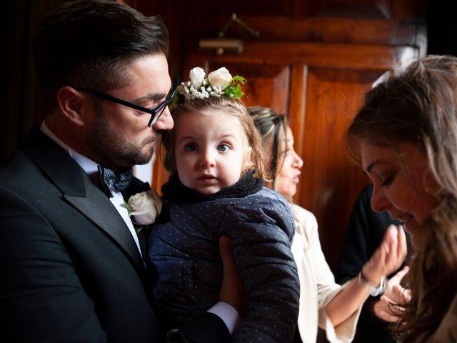 Il matrimonio di Maikol e Cristiana a Bologna, Bologna 31