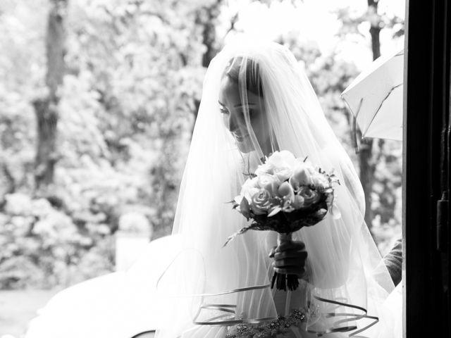 Il matrimonio di Maikol e Cristiana a Bologna, Bologna 33