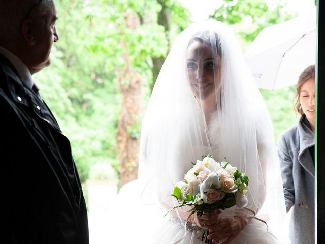 Il matrimonio di Maikol e Cristiana a Bologna, Bologna 34