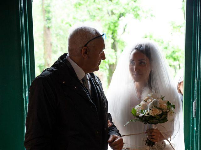 Il matrimonio di Maikol e Cristiana a Bologna, Bologna 35