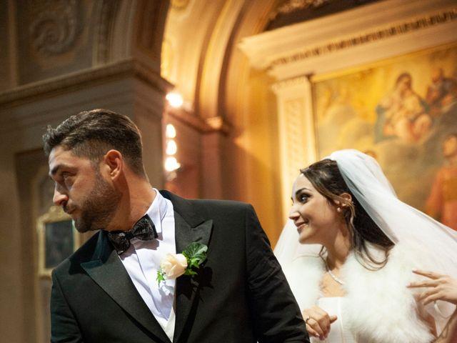 Il matrimonio di Maikol e Cristiana a Bologna, Bologna 37