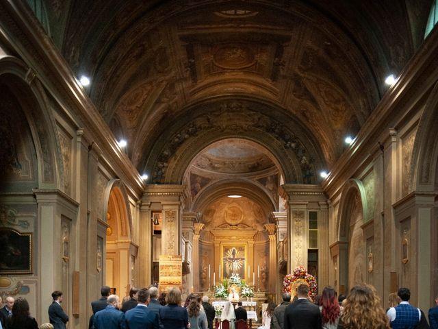 Il matrimonio di Maikol e Cristiana a Bologna, Bologna 42