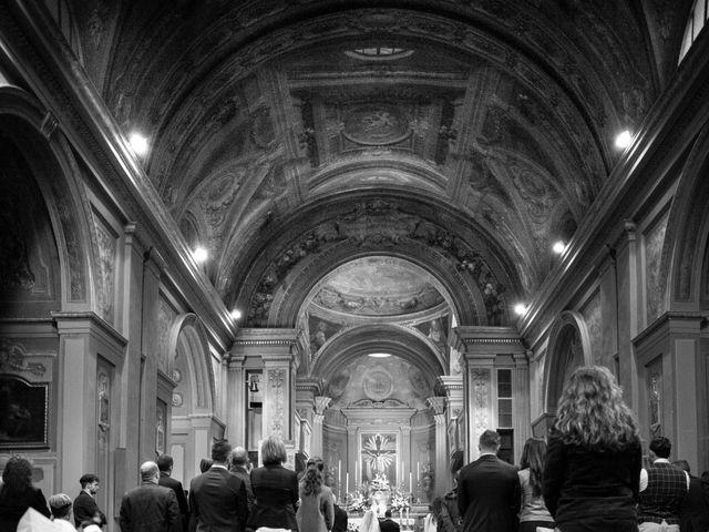 Il matrimonio di Maikol e Cristiana a Bologna, Bologna 43