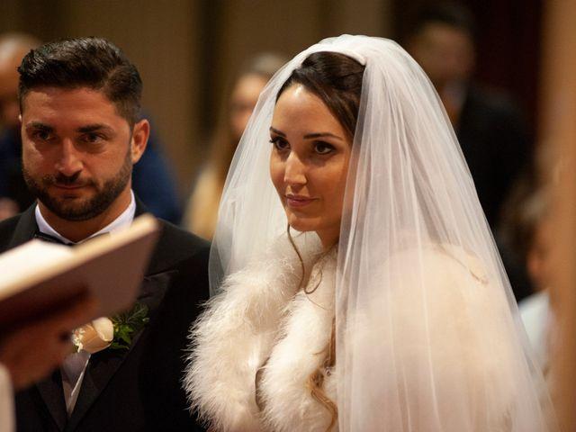 Il matrimonio di Maikol e Cristiana a Bologna, Bologna 44