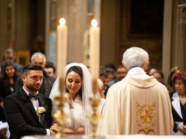 Il matrimonio di Maikol e Cristiana a Bologna, Bologna 45
