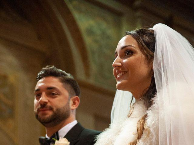 Il matrimonio di Maikol e Cristiana a Bologna, Bologna 46