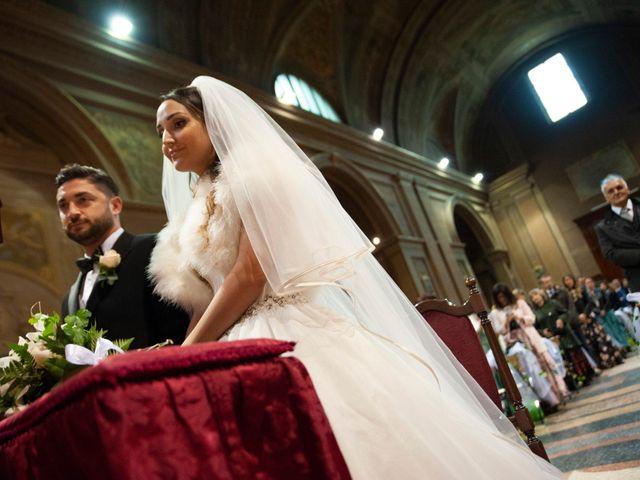 Il matrimonio di Maikol e Cristiana a Bologna, Bologna 47