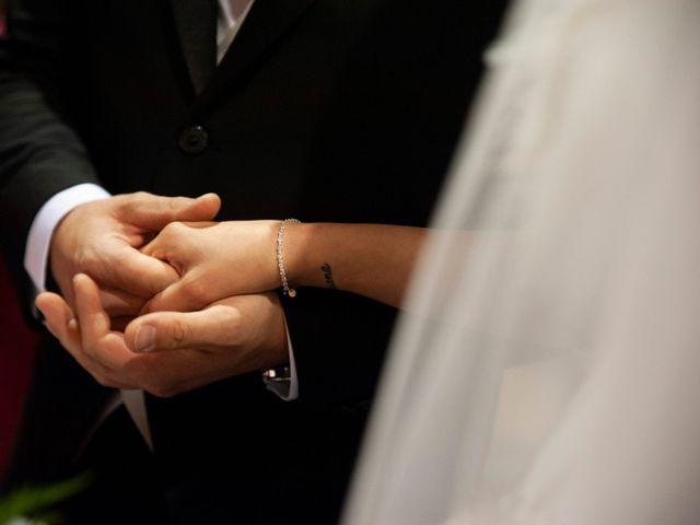 Il matrimonio di Maikol e Cristiana a Bologna, Bologna 50