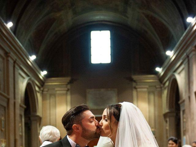 Il matrimonio di Maikol e Cristiana a Bologna, Bologna 61