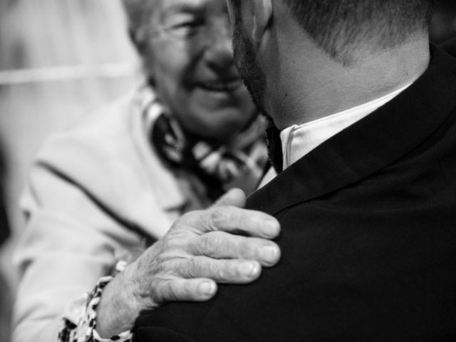 Il matrimonio di Maikol e Cristiana a Bologna, Bologna 66