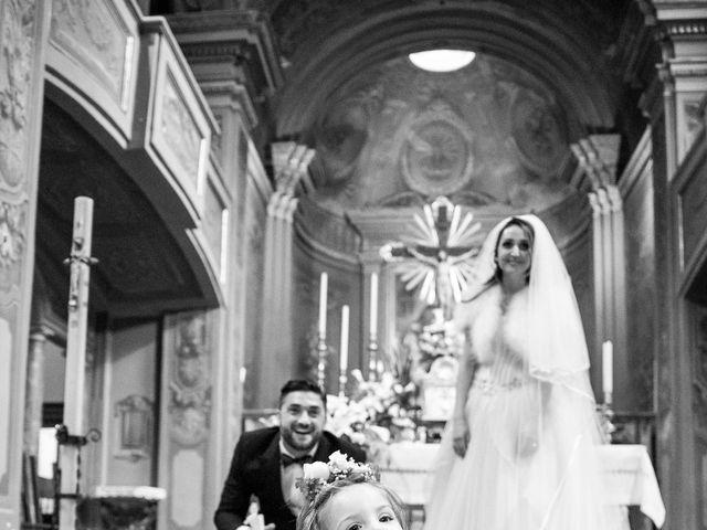 Il matrimonio di Maikol e Cristiana a Bologna, Bologna 67