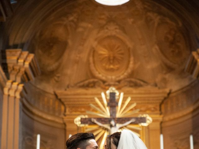Il matrimonio di Maikol e Cristiana a Bologna, Bologna 68