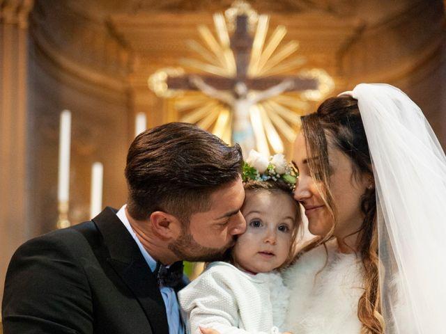 Il matrimonio di Maikol e Cristiana a Bologna, Bologna 69