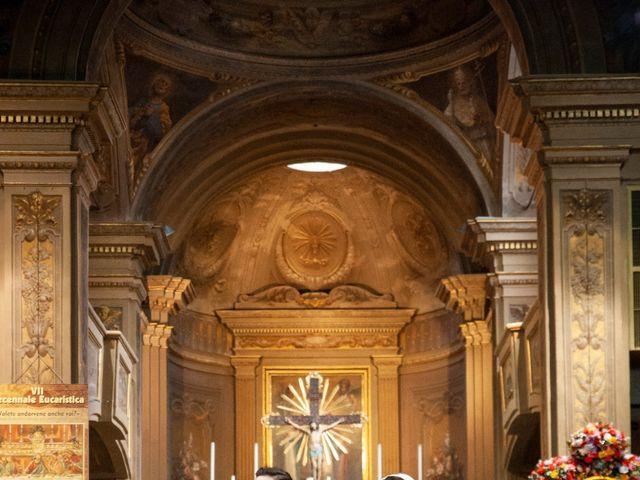 Il matrimonio di Maikol e Cristiana a Bologna, Bologna 70